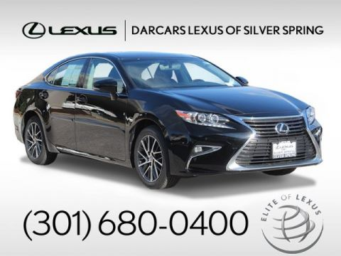 2016 Lexus ES 350 Premium Package / Navigation