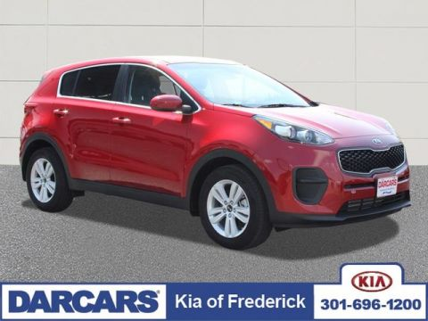 2019 Kia Sportage LX,KIA CERTIFIED, BLUE TOOTH, CRUISE CONTROL, REMOTE KEYLESS ENTRY, .
